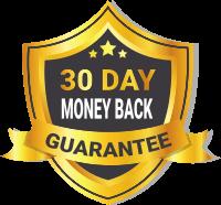 30 Tage Geld zurück Garantie (in Englisch))