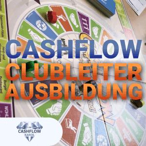 Cashflow Clubleiter Ausbildung