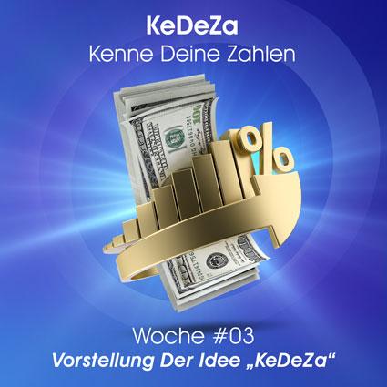 KeDeZa Woche#03 | Vorstellung Der Idee KeDeZa