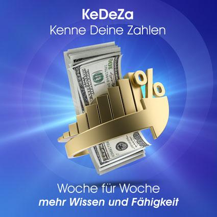 KeDeZa - Kenne Deine Zahlen