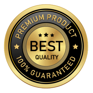 Premium Product Best Quality 100% Guaranteed