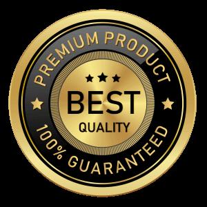Premium Product Best Quality 100% Guaranteed