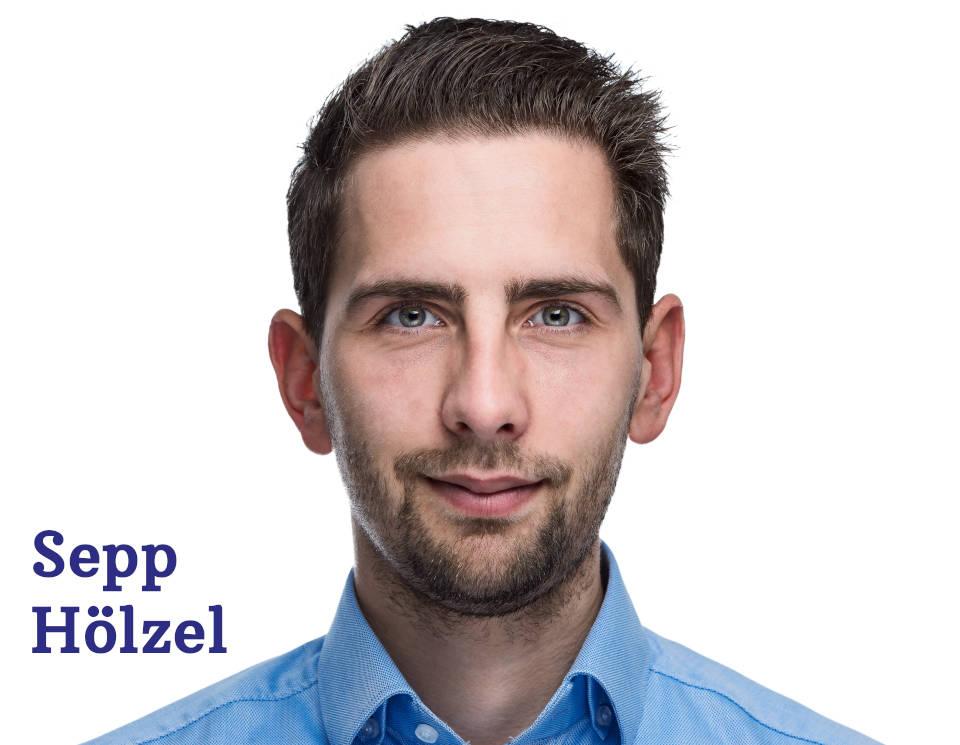 Sepp Hölzel | Versicherungsmakler meines Vertrauens (Cashflow Karol)