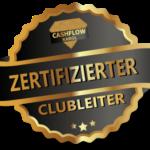 Zertifizierter Clubleiter Cashflow Karol
