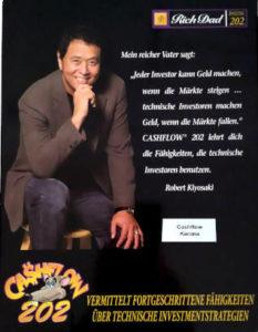 Cashflow 202 in deutsch