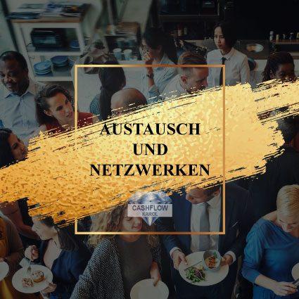 Austausch und Netzwerken