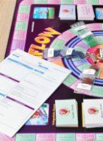Cashflow 101 & 202 Spielblätter