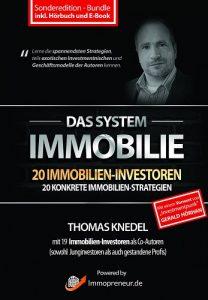 Das System Immobilie | Thomas Knedel