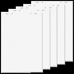 Flipchart Papier