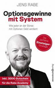 Optionsgewinne mit System | Jens Rabe
