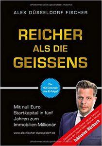 Reicher als die Geissens | Alex Düsseldorf Fischer